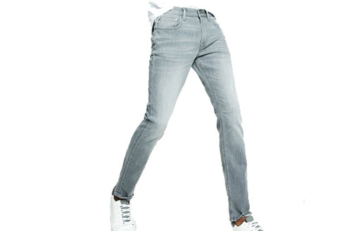 Jeans Pants Manufacturing