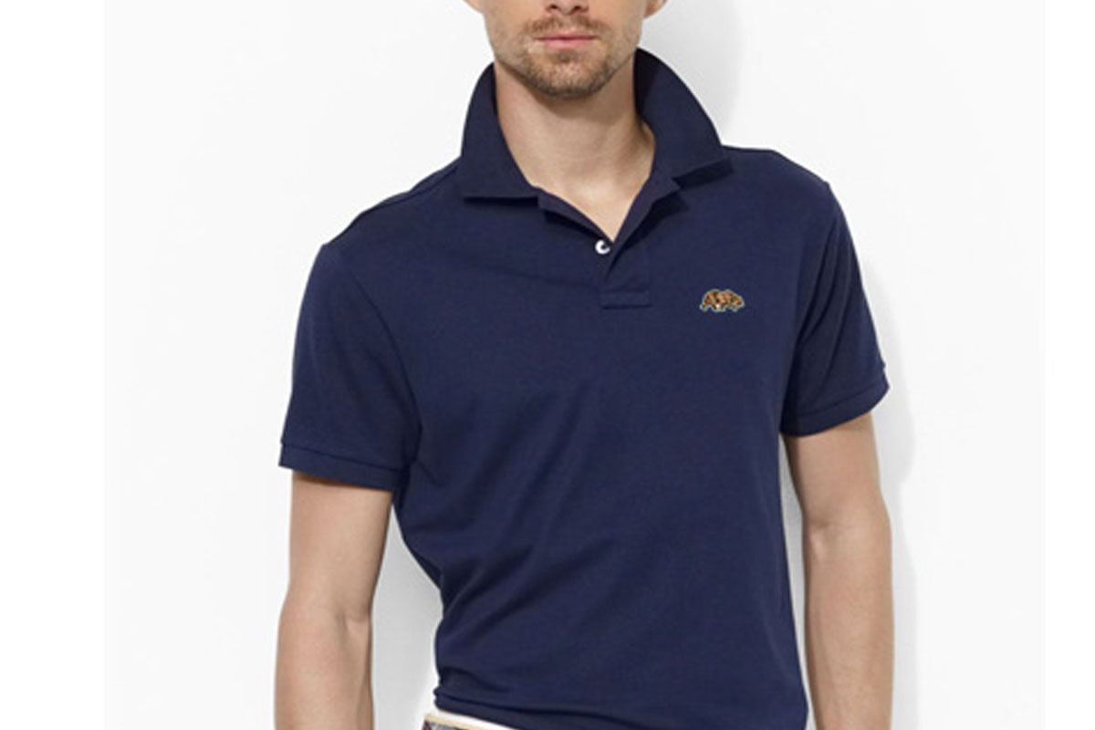 Polo Shirts Manufacturing