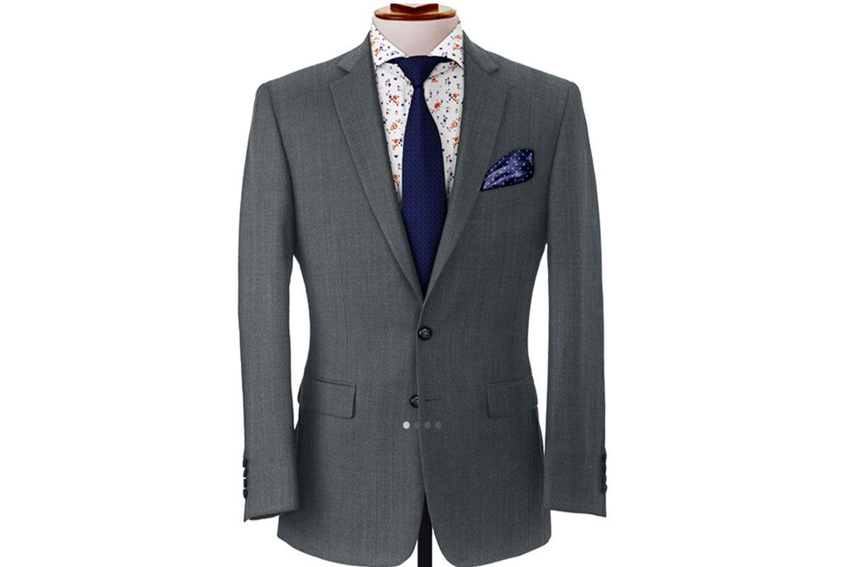Suits and Blazers Manufacturing